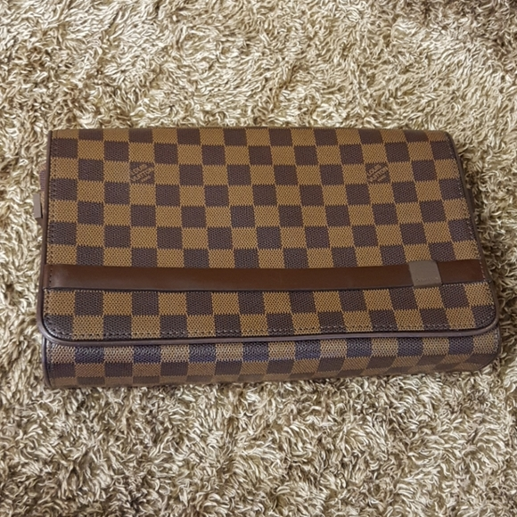 💫 Louis Vuitton Style Clutch Bag 💫